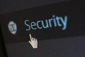 Website Sicherheit und Wartung