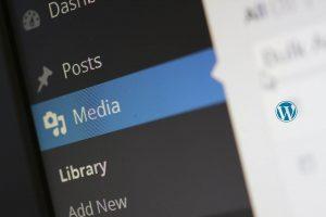 Opmax erstellt effektive und moderen Websites mit WordPress